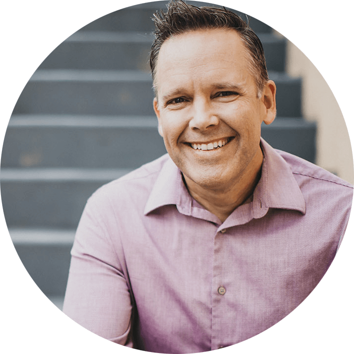 Josh Elledge authority marketing influencer speaker